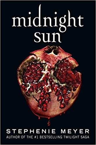Stephenie Meyer - Midnight Sun Audio Book Stream