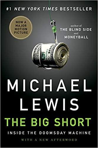 Michael Lewis - The Big Short Audio Book Stream