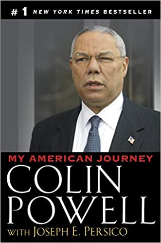 Colin Powell - My American Journey Audio Book Free