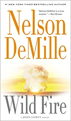 Nelson DeMille - Wild Fire Audio Book Free