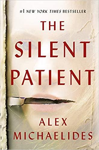 Alex Michaelides - The Silent Patient Audio Book Free