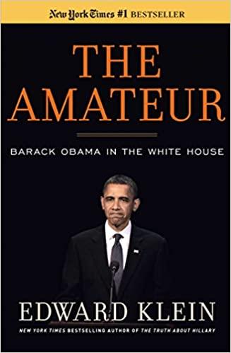 Edward Klein - The Amateur Audio Book Free