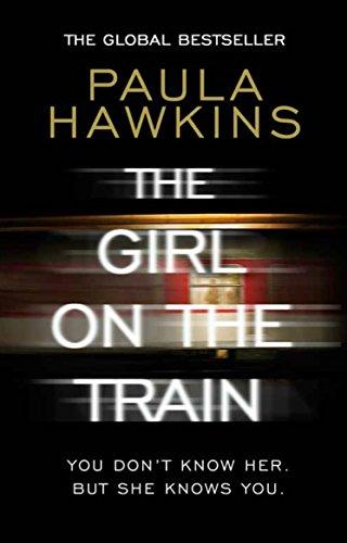 Paula Hawkins - The Girl on the Train Audio Book Free