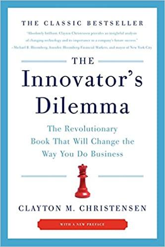 Clayton M. Christensen - The Innovator's Dilemma Audio Book Free