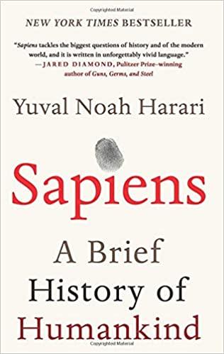 Yuval Noah Harari - Sapiens Audio Book Free