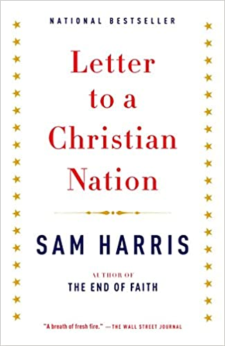 Sam Harris - Letter to a Christian Nation Audio Book Free