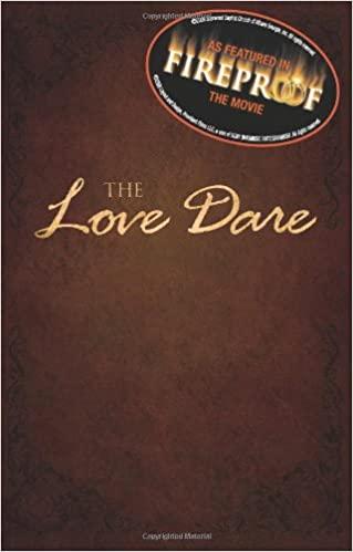 Stephen Kendrick - The Love Dare Audio Book Free