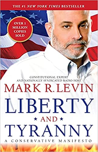 Mark R. Levin - Liberty and Tyranny Audio Book Free