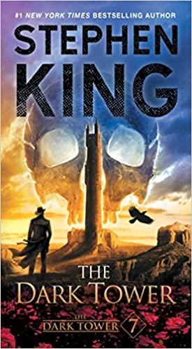 Stephen King - The Dark Tower VII Audio Book Free