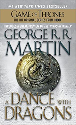 George R. R. Martin - A Dance with Dragons Audio Book Stream
