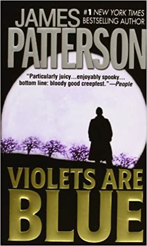 James Patterson - Violets Are Blue Audio Book Free