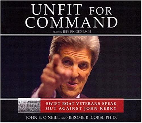 John E O'Neill - Unfit for Command Audio Book Free