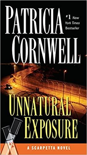 Patricia Cornwell - Unnatural Exposure Audio Book Free