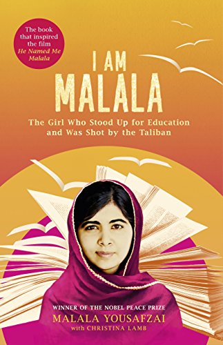 Malala Yousafzai - I Am Malala Audio Book Free