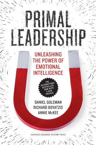 Daniel Goleman - Primal Leadership, With a New Preface by the Authors Audio Book Stream