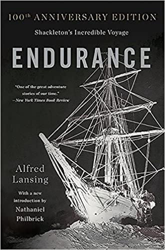 Alfred Lansing - Endurance Audio Book Free