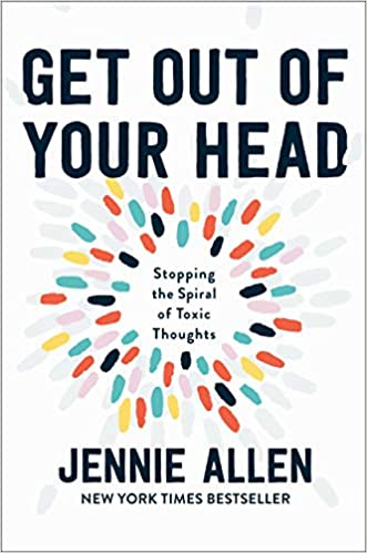 Jennie Allen - Get Out of Your Head Audio Book Free