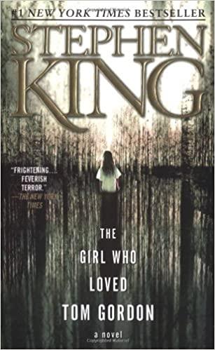 Stephen King - The Girl Who Loved Tom Gordon Audio Book Free