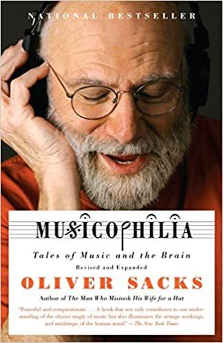 Oliver Sacks - Musicophilia Audio Book Free