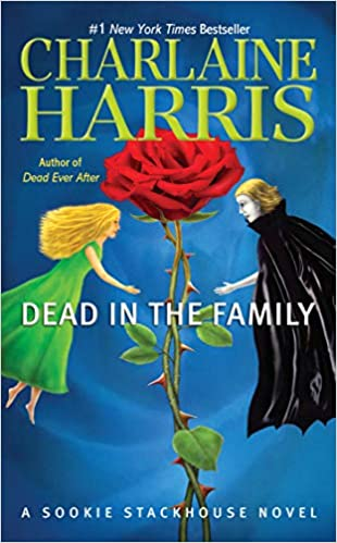 Charlaine Harris - Dead in the Family Audio Book Free