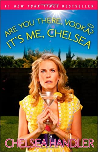 Chelsea Handler - Are You There, Vodka? Audio Book Free