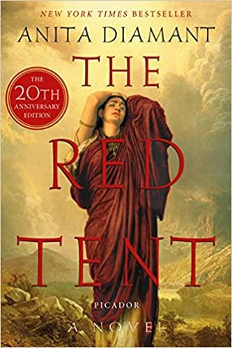 Anita Diamant - The Red Tent Audio Book Free