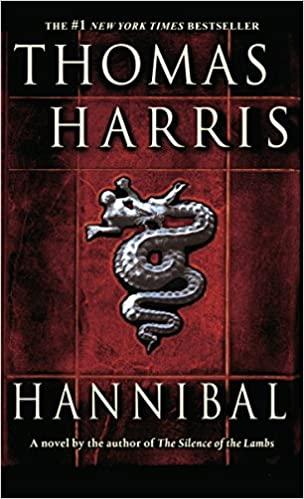 Thomas Harris - Hannibal Audio Book Free