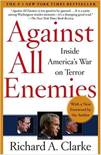 Richard A. Clarke - Against All Enemies Audio Book Free
