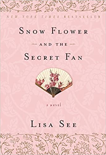 Lisa See - Snow Flower and the Secret Fan Audio Book Free