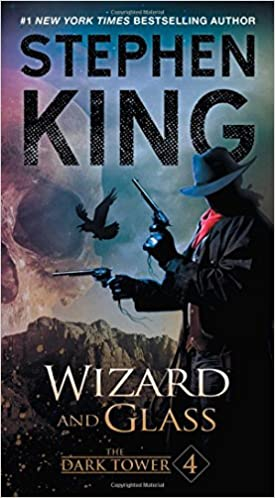Stephen King - The Dark Tower IV Audio Book Stream