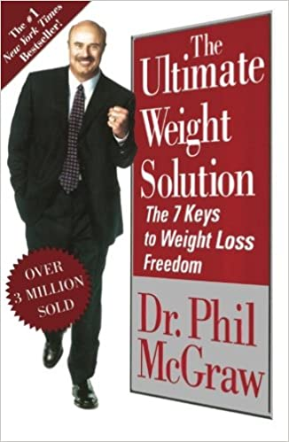Dr. Phil McGraw - The Ultimate Weight Solution Audio Book Stream