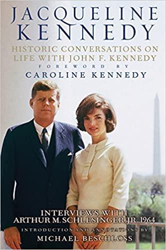 Jacqueline Kennedy - Jacqueline Kennedy Audio Book Free