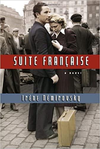 Irene Nemirovsky - Suite Française Audio Book Free