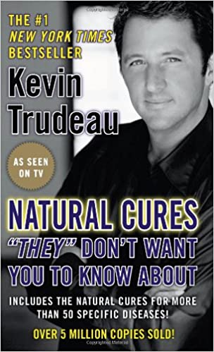 """Perseus - Natural Cures """"""""They"""""""" Don't Want You To Know About Audio Book Stream"""