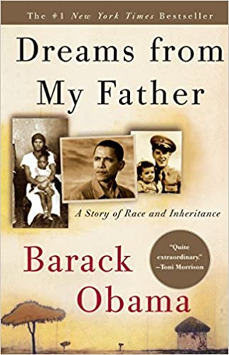 Barack Obama - Dreams from My Father Audio Book Free