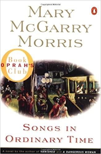 Mary McGarry Morris - Songs in Ordinary Time Audio Book Stream