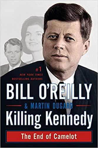 Bill O'Reilly - Killing Kennedy Audio Book Stream