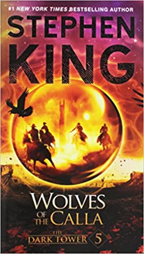 Stephen King - The Dark Tower V Audio Book Free