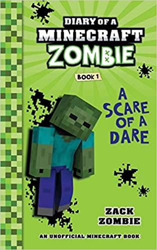 Zack Zombie - Diary of a Minecraft Zombie Book 1 Audio Book Stream