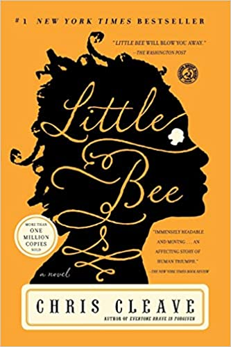 Chris Cleave - Little Bee Audio Book Free