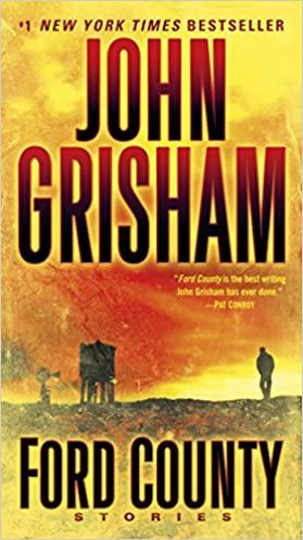 John Grisham - Ford County Audio Book Free