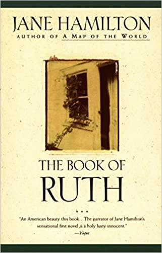Jane Hamilton - The Book of Ruth Audio Book Free