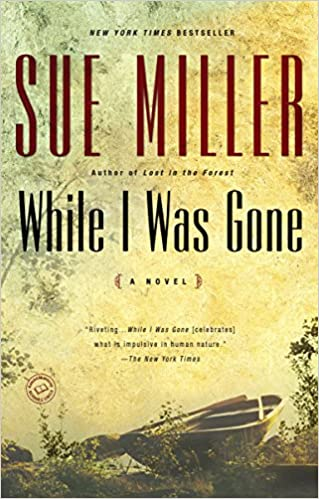 Sue Miller - While I Was Gone Audio Book Free