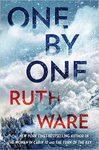 Ruth Ware - One by One Audio Book Free