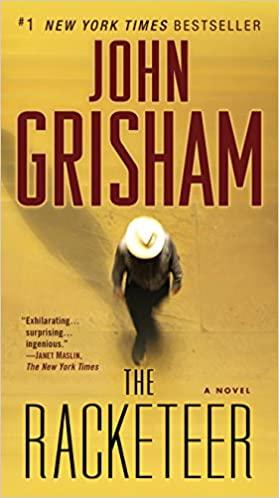 John Grisham - The Racketeer Audio Book Free