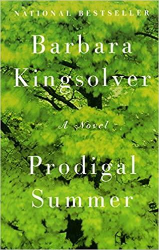 Barbara Kingsolver - Prodigal Summer Audio Book Free