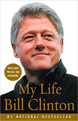 Bill Clinton - My Life Audio Book Free