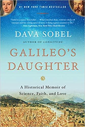 Dava Sobel - Galileo's Daughter Audio Book Free