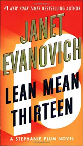 Janet Evanovich - Lean Mean Thirteen Audio Book Free