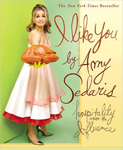 Amy Sedaris - I Like You Audio Book Free